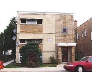 6104 W Gunnison Unit 2R, Chicago, IL 60630
