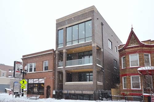 1903 W Irving Park Unit 2, Chicago, IL 60613 North Center
