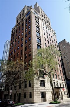 1325 N Astor Unit 9, Chicago, IL 60610 Gold Coast
