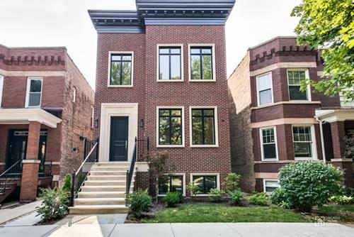 3622 N Leavitt, Chicago, IL 60618