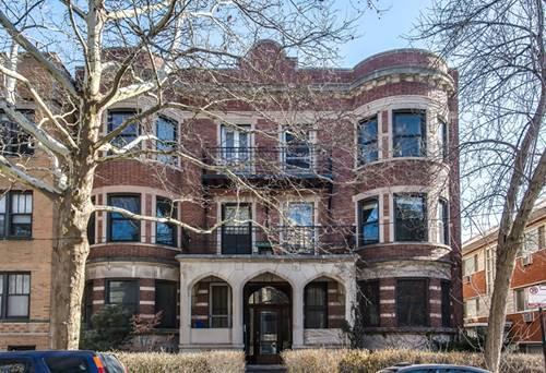 5647 S Blackstone Unit 3, Chicago, IL 60637
