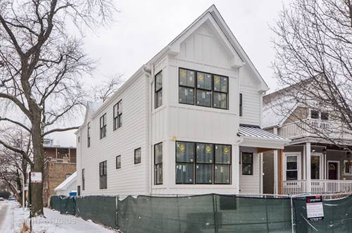 1817 W Nelson, Chicago, IL 60657 West Lakeview
