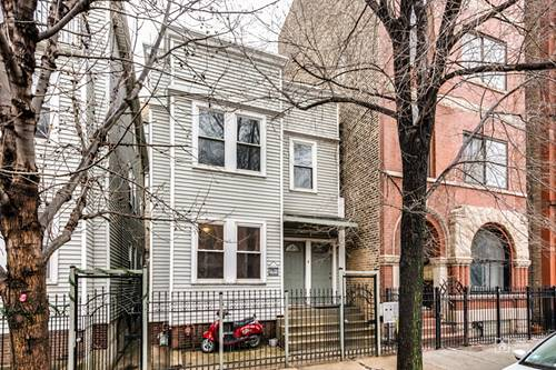 508 N May Unit 2, Chicago, IL 60642