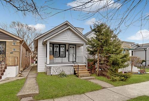 10929 S Troy, Chicago, IL 60655