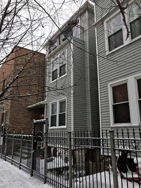 506 N May Unit 2, Chicago, IL 60642 Noble Square