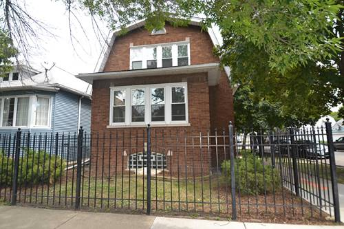 3701 N Spaulding, Chicago, IL 60618