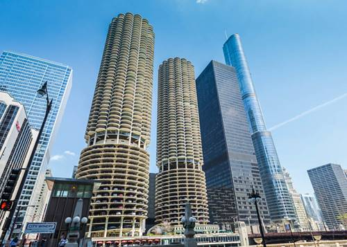 300 N State Unit 5130, Chicago, IL 60654 River North