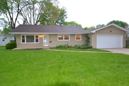 440 Keith, Crystal Lake, IL 60014