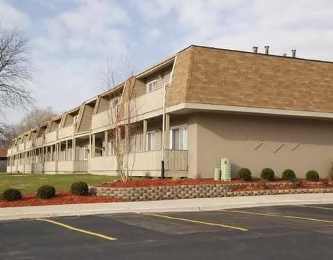 15928 Leclaire Unit 102, Oak Forest, IL 60452
