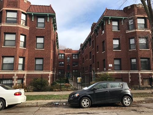 2643 N Spaulding Unit 2W, Chicago, IL 60647 Logan Square