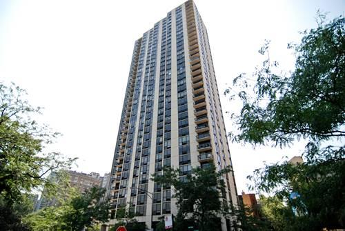 2500 N Lakeview Unit 805, Chicago, IL 60614 Lincoln Park