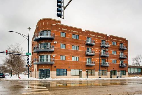 6005 N Kimball Unit 3C, Chicago, IL 60659