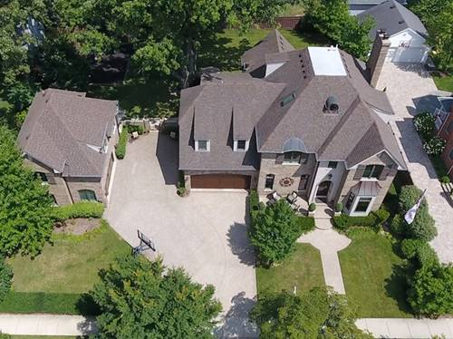 4013 Grand, Western Springs, IL 60558