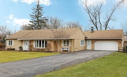 5940 S Peck, La Grange Highlands, IL 60525