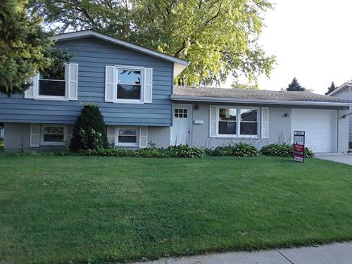 1530 Spruce, Hanover Park, IL 60133