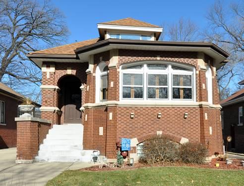 1668 W 104th, Chicago, IL 60643