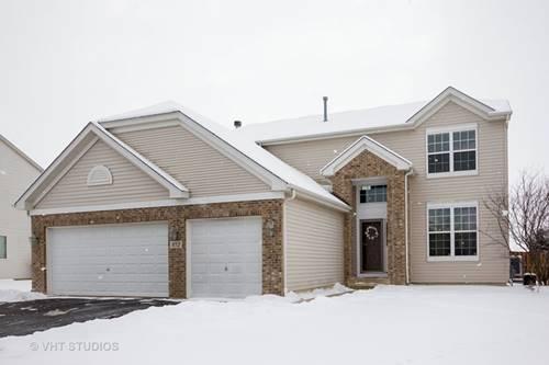 852 Hampton, Yorkville, IL 60560