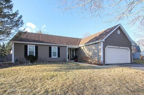232 Foxmoor, Fox River Grove, IL 60021