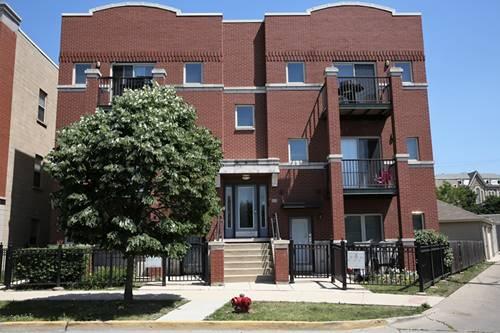 1132 W 13th Unit 301, Chicago, IL 60608