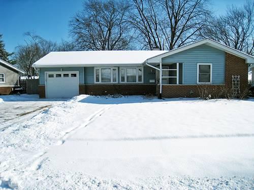 1119 Bosworth, Elk Grove Village, IL 60007