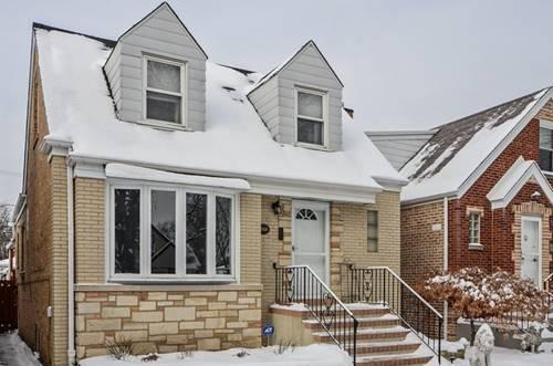 3244 N Plainfield, Chicago, IL 60634