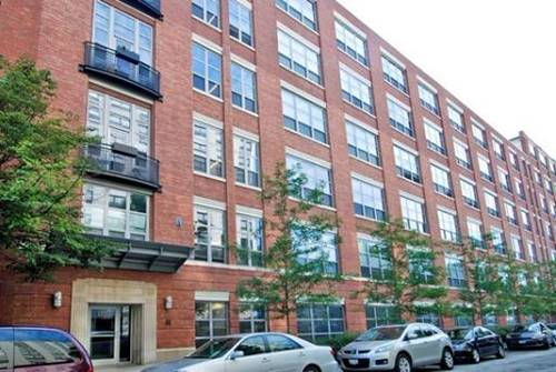 1735 N Paulina Unit 321, Chicago, IL 60622 Bucktown