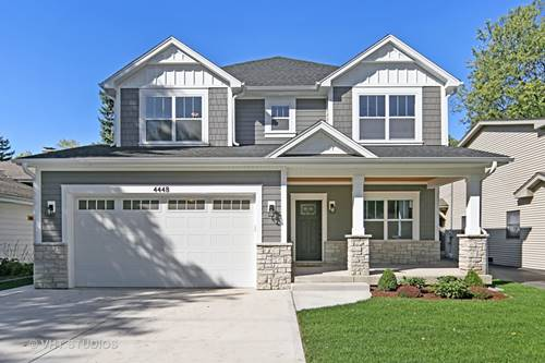 4448 Pershing, Downers Grove, IL 60515
