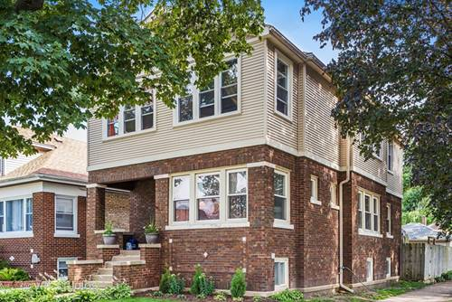 5659 W Warwick, Chicago, IL 60634