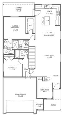 25703 S Rivers Plaza, Channahon, IL 60410