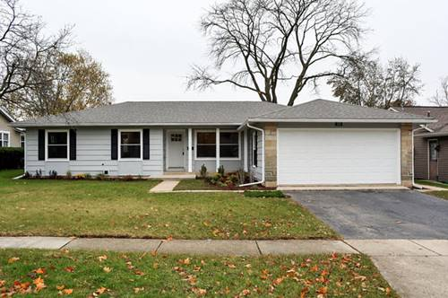 379 Brighton, Elk Grove Village, IL 60007