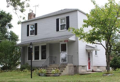 18332 Walter, Lansing, IL 60438