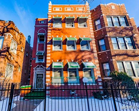 8035 S Champlain, Chicago, IL 60619