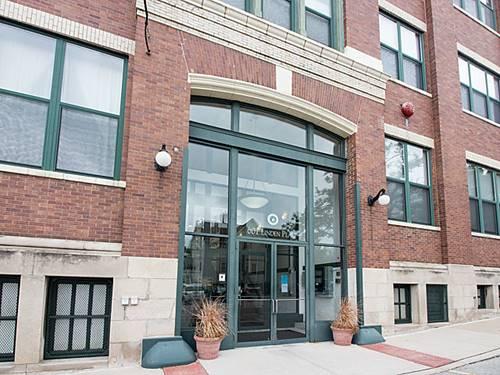 601 Linden Unit 119, Evanston, IL 60202