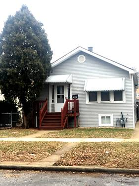 2931 N 73rd, Elmwood Park, IL 60707