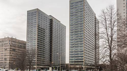3550 N Lake Shore Unit 506, Chicago, IL 60657 Lakeview