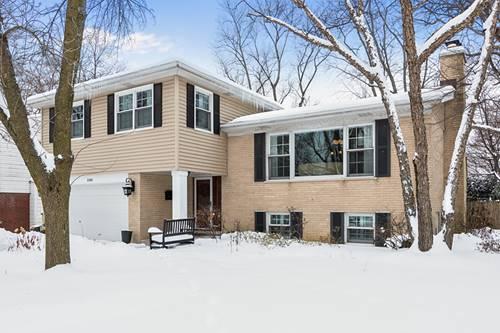 1340 Hawthorne, Glenview, IL 60025
