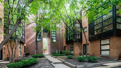 2034 W Willow Unit B, Chicago, IL 60647 Bucktown