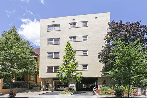 530 W Barry Unit 2H, Chicago, IL 60657 Lakeview
