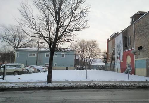 1641 W 47th, Chicago, IL 60609