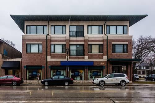 2934 Central Unit 2W, Evanston, IL 60201