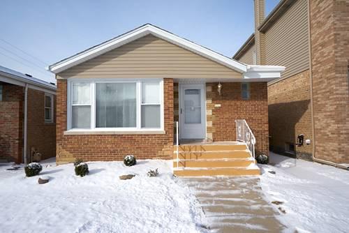 5154 S Mcvicker, Chicago, IL 60638