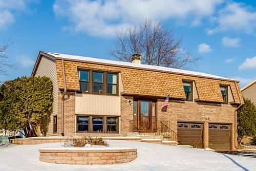 1800 Burr Ridge, Hoffman Estates, IL 60192