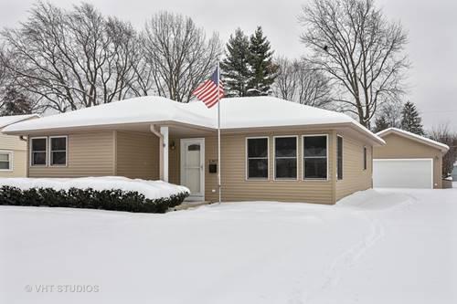 2307 Eastman, Rolling Meadows, IL 60008