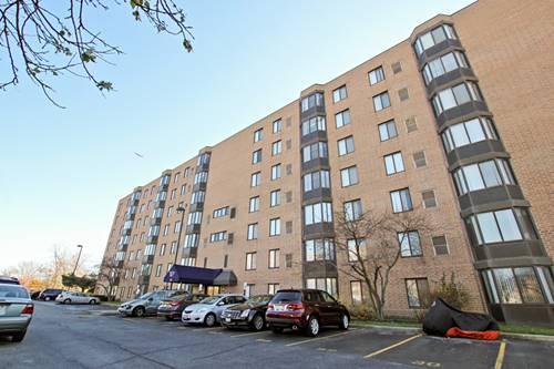637 E Woodland Park Unit 606, Chicago, IL 60616