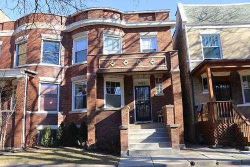 5425 S Ellis, Chicago, IL 60615