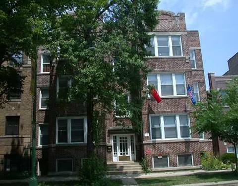 1516 W Addison Unit 2W, Chicago, IL 60613 Lakeview