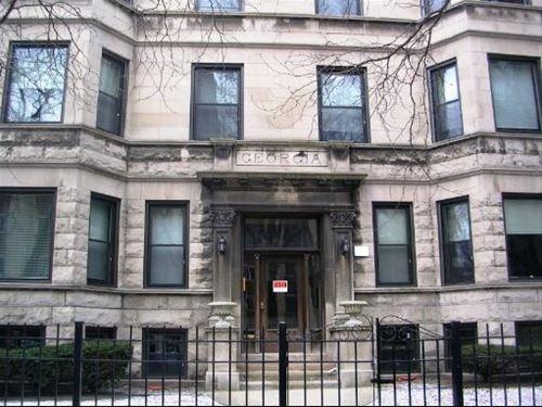 638 W Grace Unit 3E, Chicago, IL 60613 Lakeview
