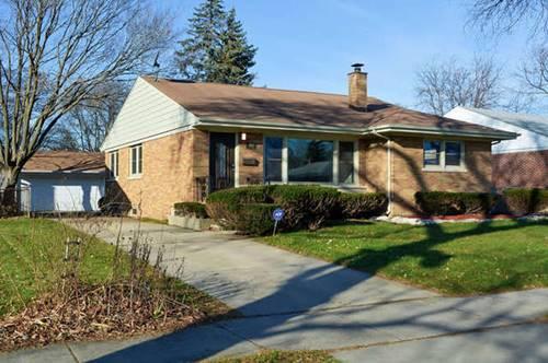 702 N Russel, Mount Prospect, IL 60056