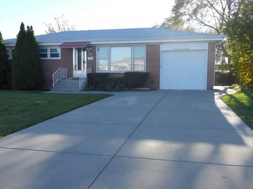 7741 W Argyle, Norridge, IL 60706