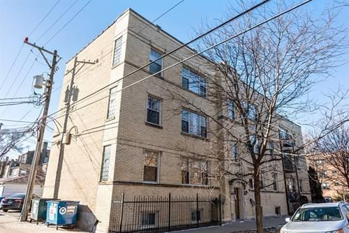 2819 W Rosemont Unit G, Chicago, IL 60659